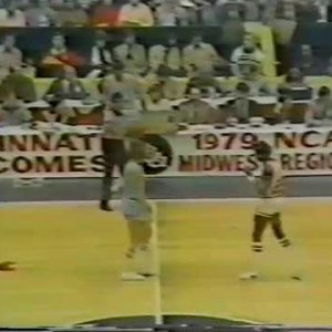 1979 Midwest Regional Semifinal: Sycamores vs Oklahoma